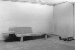 """""""Sofabilder"""" Ausstellung des Kulturring C, Fürth, 1999"""