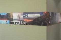 Collage für Finanzdienst Nürnberg, 2006