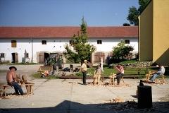 Baidarka 2003 Singerhof
