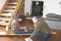 Grönländer 2009 Atelier Grögler Hausen #1