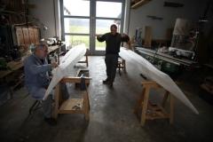 Grönländer 2009 Atelier Grögler Hausen #3