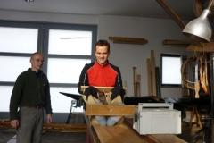 Grönländer 2011 Werkstatt Dippel Volksmarsen