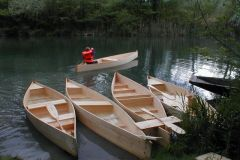 Lake Caddo Bateau 2004 Riegel